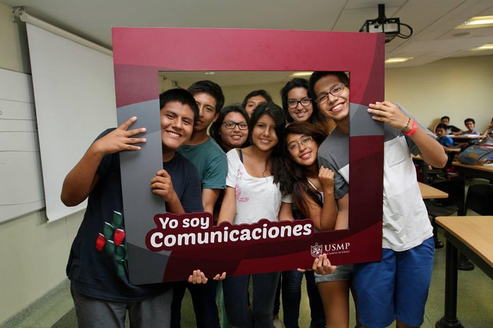 Estudiantes De Comunicaciones 1