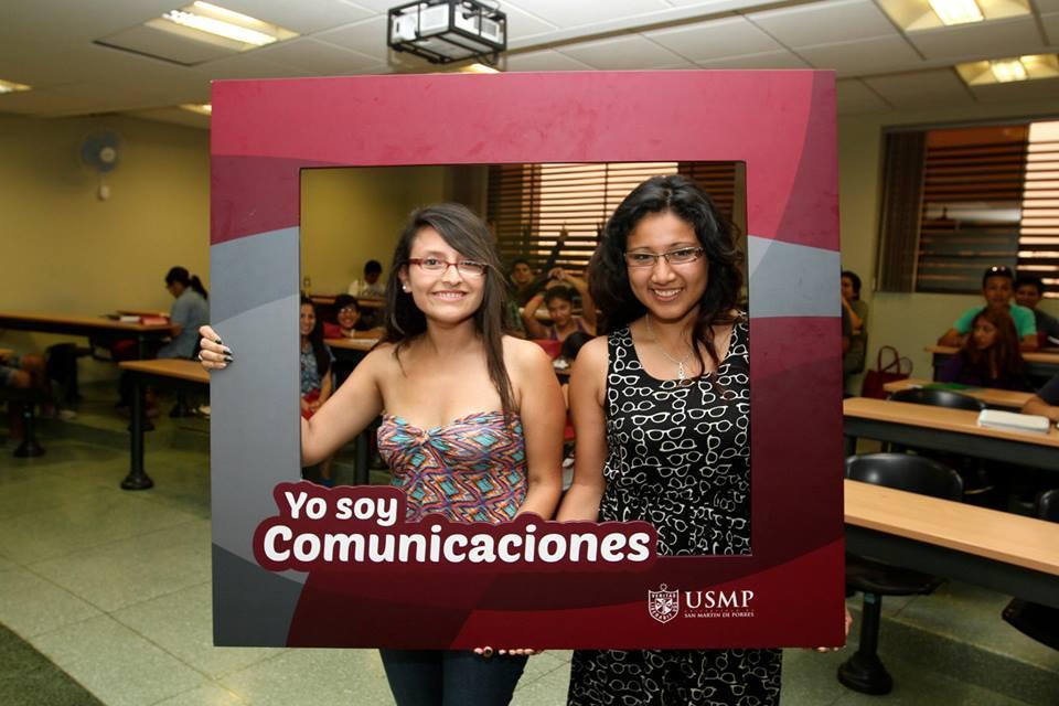 Estudiantes De Comunicaciones 10