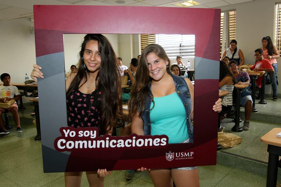 Estudiantes De Comunicaciones 11