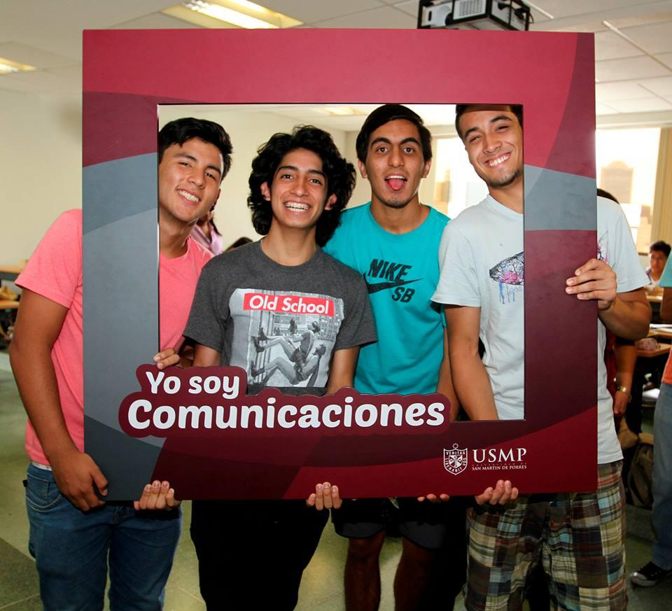 Estudiantes De Comunicaciones 14