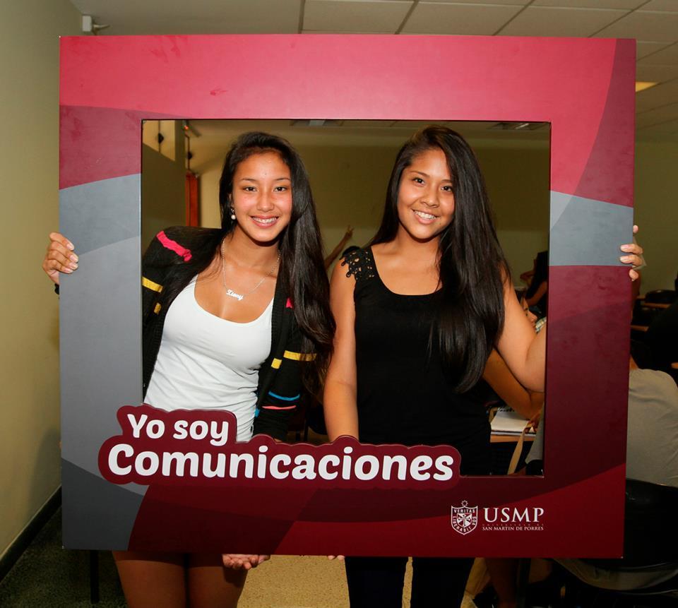 Estudiantes De Comunicaciones 19