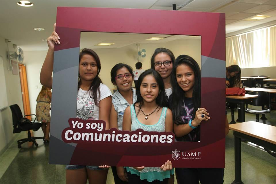 Estudiantes De Comunicaciones 2