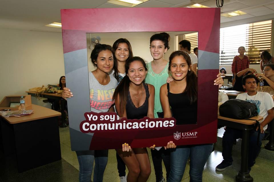 Estudiantes De Comunicaciones 20