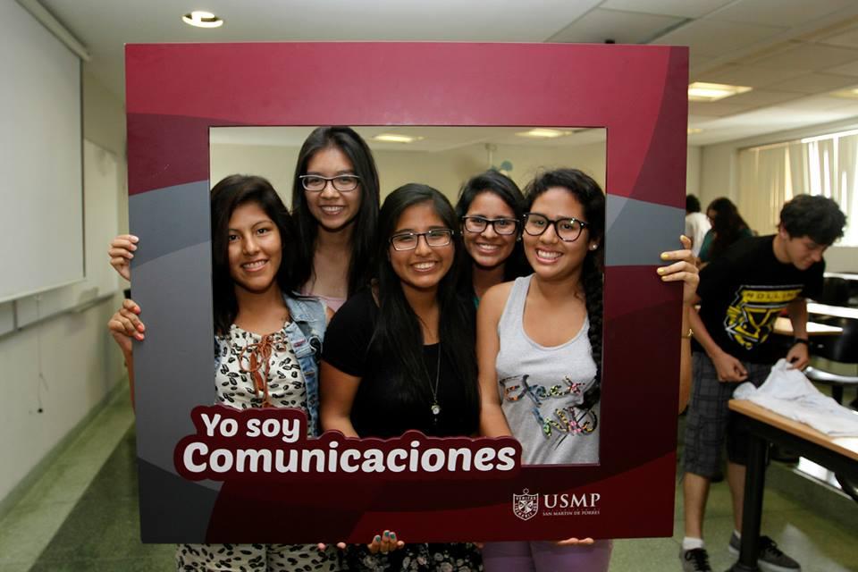 Estudiantes De Comunicaciones 3