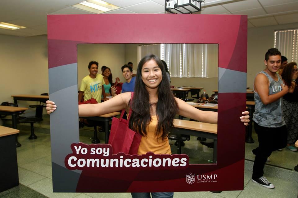Estudiantes De Comunicaciones 5