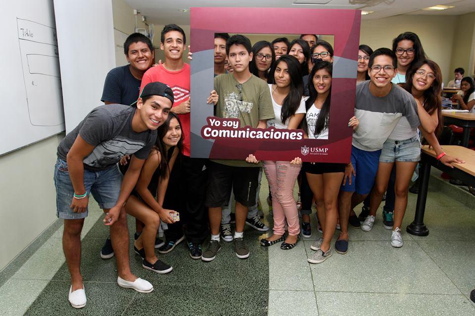 Estudiantes De Comunicaciones 6
