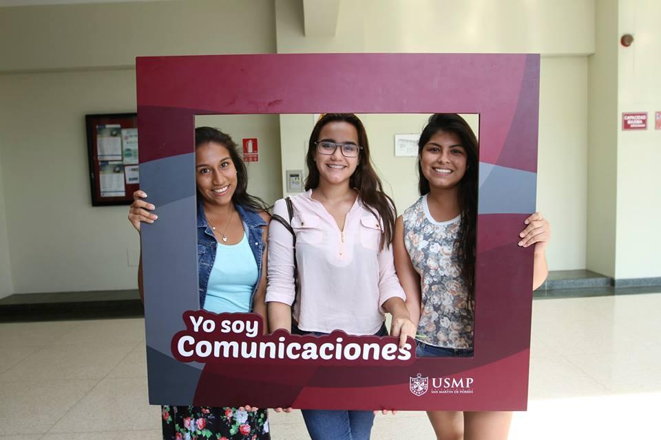 Estudiantes De Comunicaciones 7