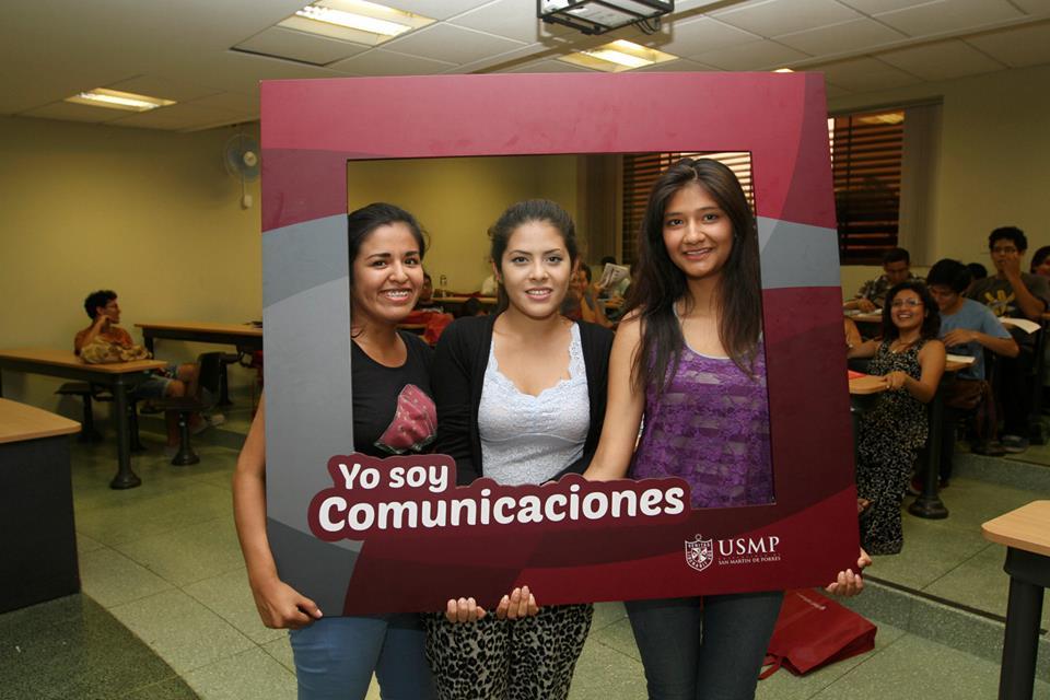 Estudiantes De Comunicaciones 9