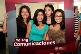 Estudiantes FCCTP 2015-I