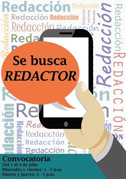 Periodico Redaccion 5