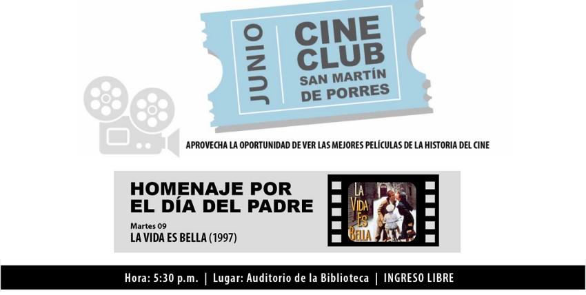 Periodismo Y Séptimo Arte En Junio: No Te Pierdas Las Películas Del Cine Club SMP