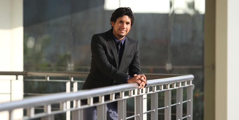 Rafael Robles Olivos: Talento Multidisciplinario