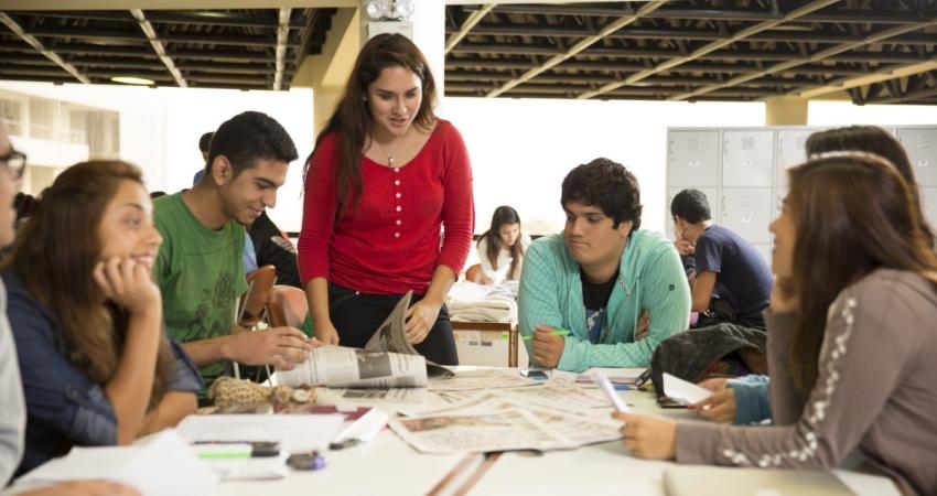 Exámenes Finales 2015 I: Descarga Aquí Los Roles De Cada Escuela Profesional