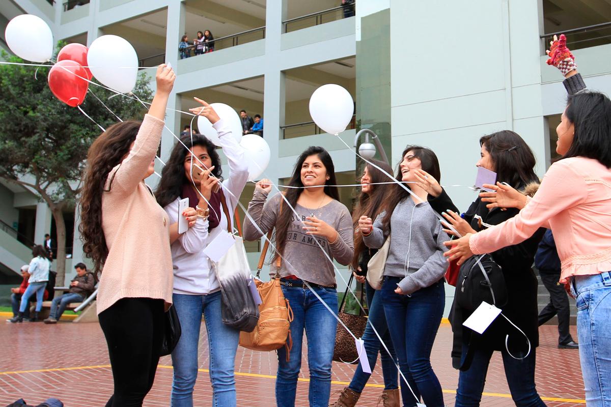 Deseos De Los Estudiantes De La FCCTP