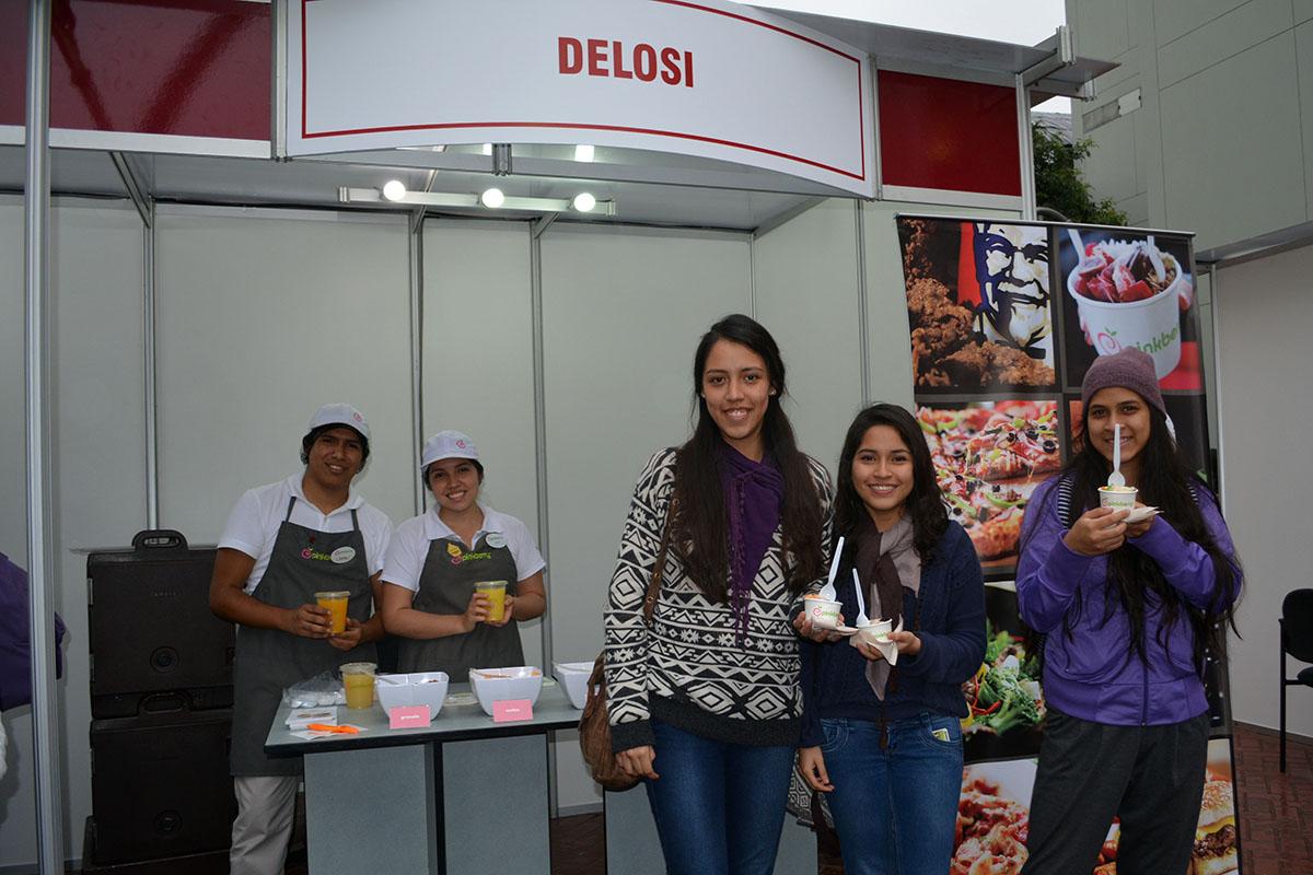 Delosi
