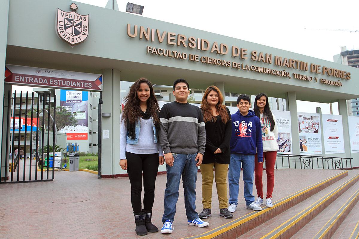 Alumnos De La Escuela De Turismo Y Hotelería Viajarán A Bolivia