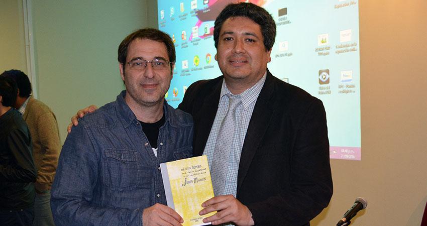 Juan Roberto Mascardi, Destacado Periodista Argentino, Incidió En La Importancia De La Espontaneidad En Los Trabajos Audiovisuales.
