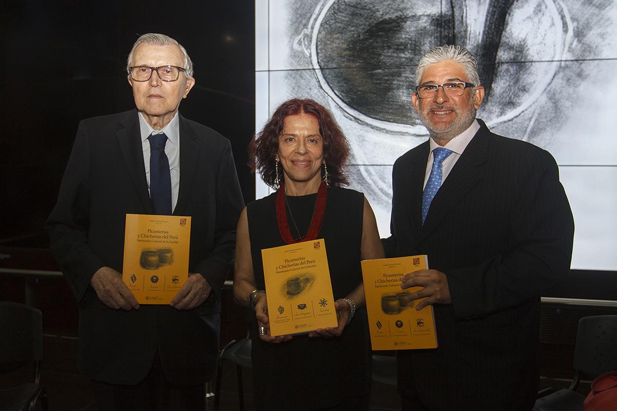 FCCTP Presenta Investigación Que Llevó A Picanterías Y Chicherías A Convertirse En Patrimonio Cultural De La Nación