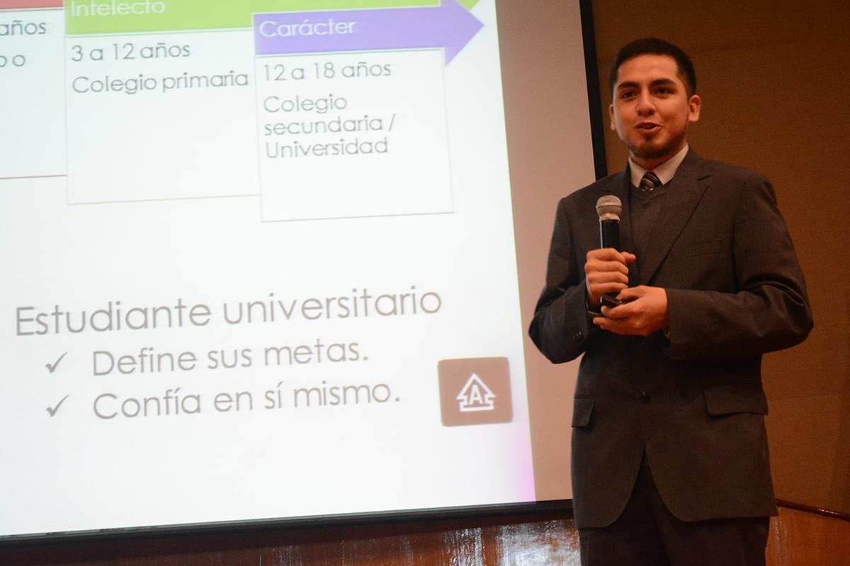 Exitoso Ciclo De Seminarios De Ciencias De La Comunicación