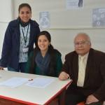 Unidad Médica De La FCCTP Organizó La V Feria De Salud