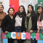 Alumnos Del Programa De Intercambio Académico Participaron Del Encuentro Intercultural 2017 II