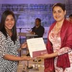 Reconocen A Los Estudiantes De Turismo Y Hotelería Con Mejor Rendimiento Académico