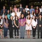 Nace La Comisión Principal De Estudiantes De Psicología De La USMP
