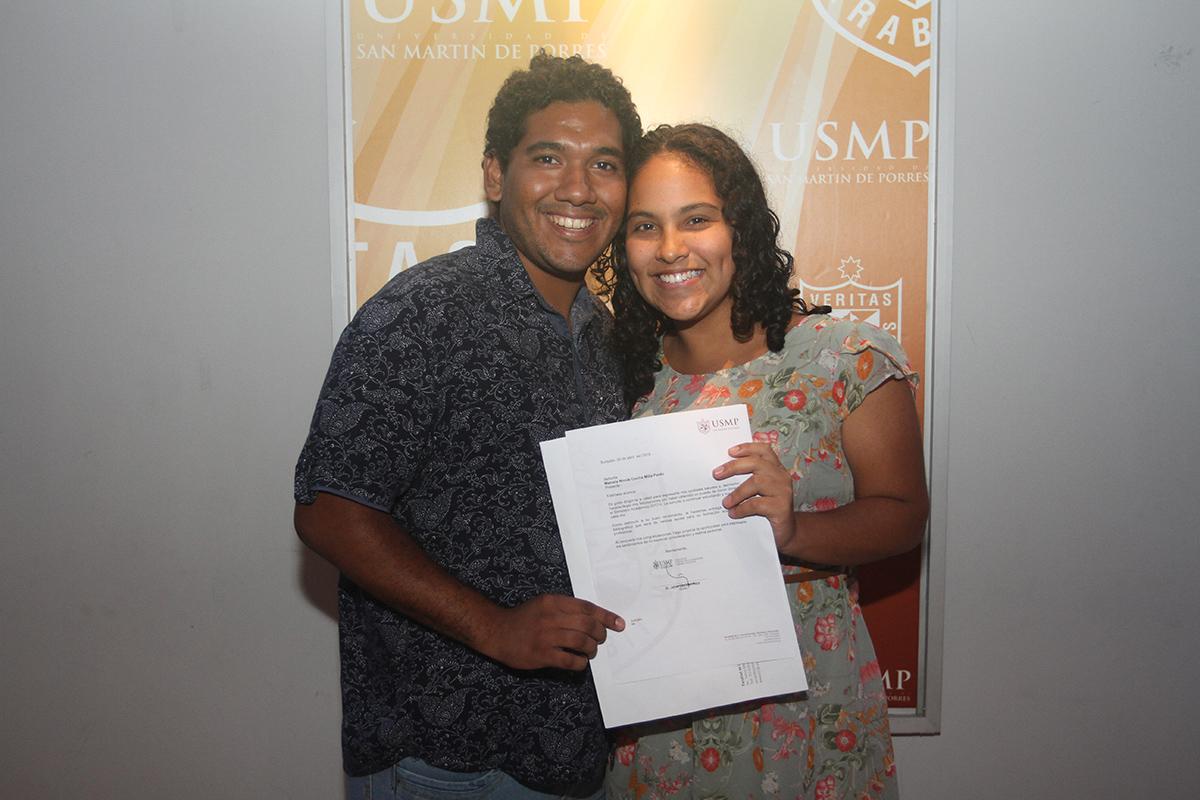 USMP FCCTP PRIMEROS PUESTOS COMUNICACIONES 2018 36