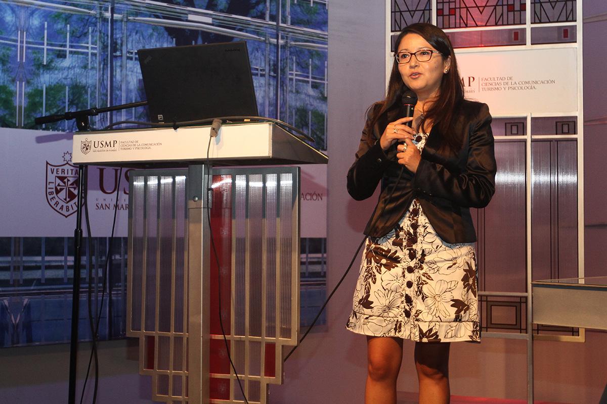 Investigadores De La FCCTP Presentan Los Resultados De Sus Trabajos De Campo