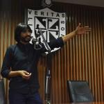 FCCTP Organizó Conversatorio Sobre La Presencia Del Rock Nacional En La Radio
