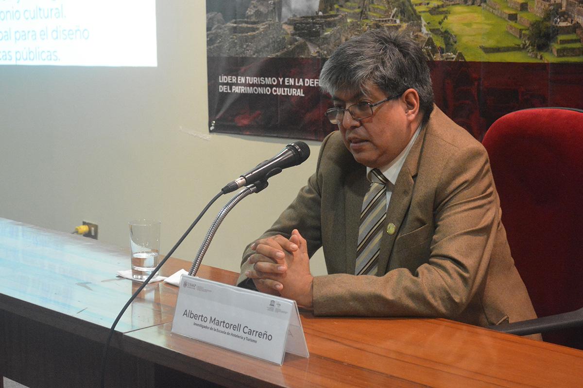USMP FCCTP CATEDRA UNESCO 3