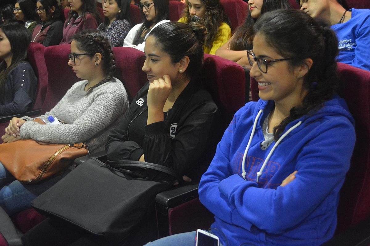 USMP FCCTP CATEDRA UNESCO 4