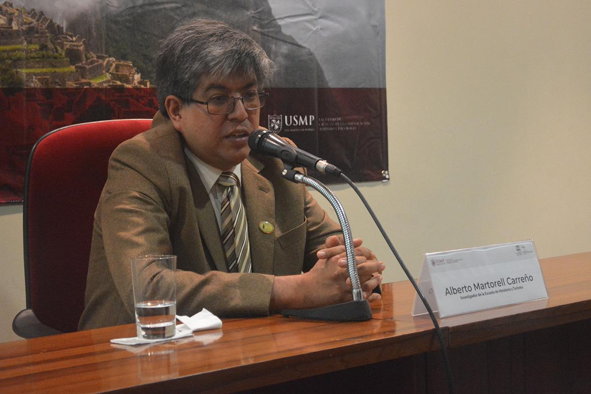 Cátedra UNESCO USMP Dio Inicio A Su Ciclo De Actividades Académicas