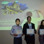 FCCTP Fue Sede De La Final Del Concurso Nacional De Innovación En Turismo 2018