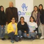 Servicio Psicopedagógico De Ciencias De La Comunicación Organizó Taller Para DARSE.