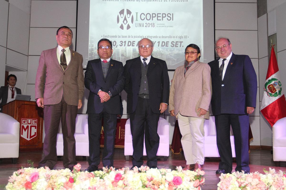 USMP FCCTP VIDA UNIVERSITARIA 2018 COPEPSI 11