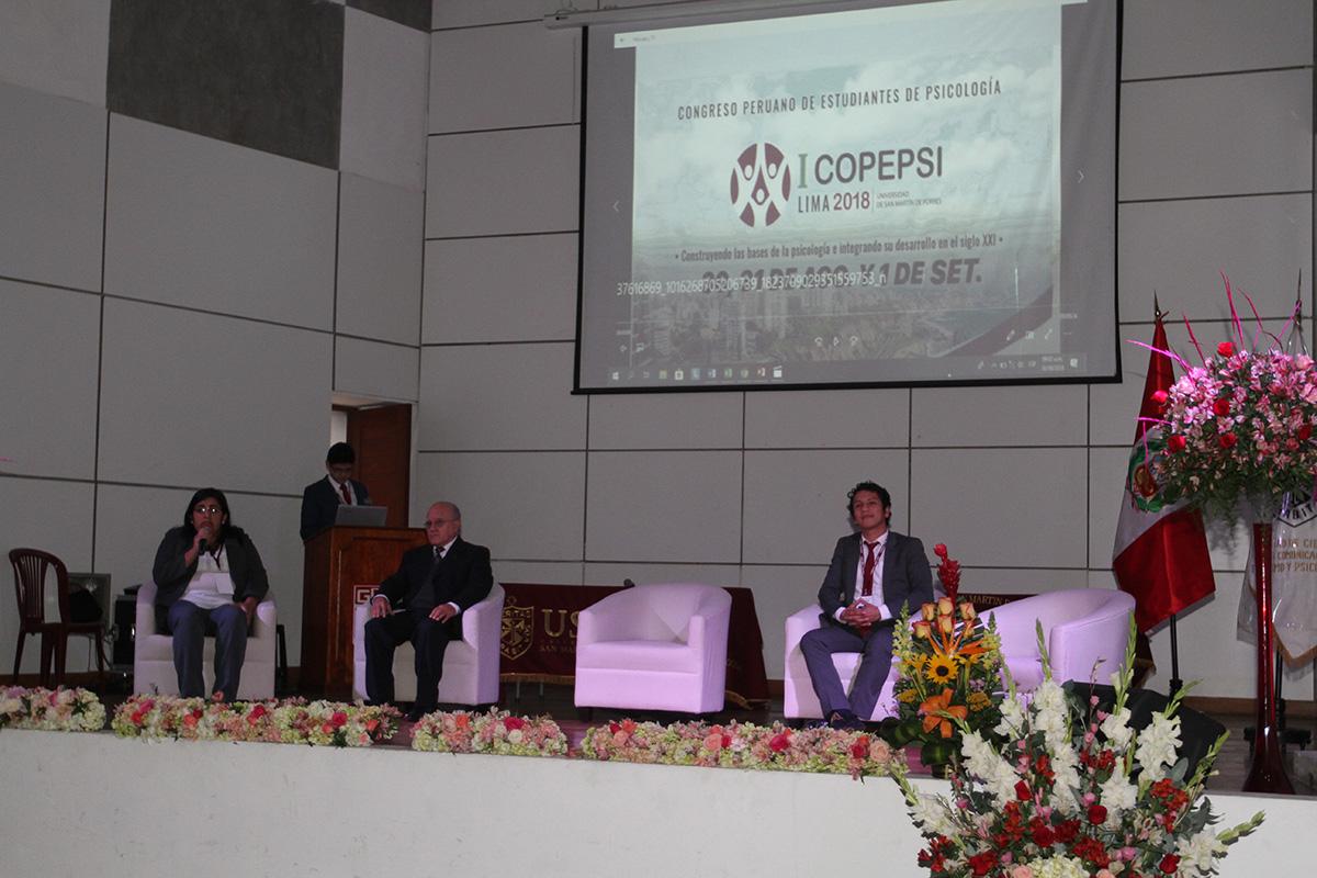 USMP FCCTP VIDA UNIVERSITARIA 2018 COPEPSI 5
