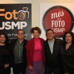 Beatrice Velarde Compartió Sus Experiencias Con Los Alumnos De La FCCTP