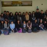 Alumnos Recibieron Capacitación Sobre Habilidades Sociales