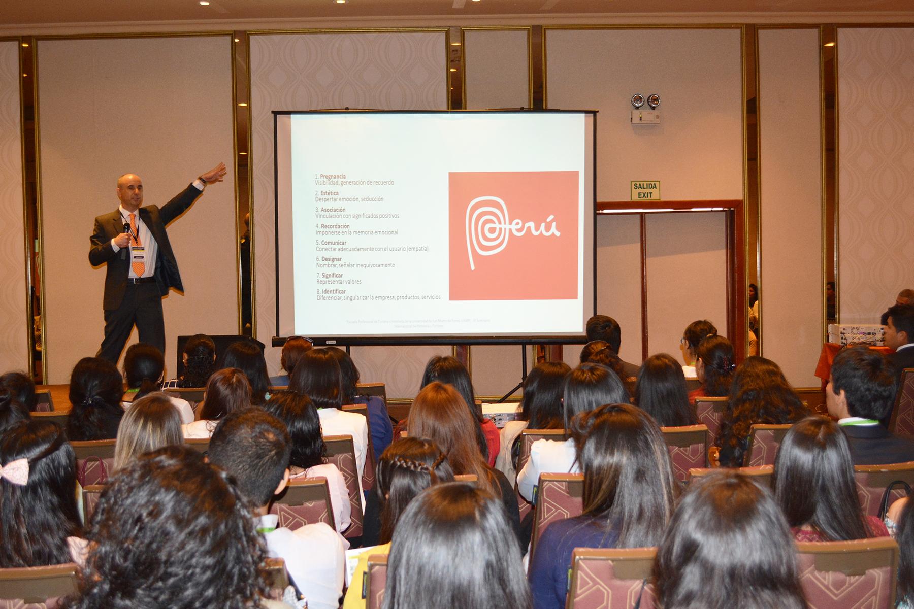 Con éxito Se Realizó El XI Seminario Internacional De Hotelería Y Turismo