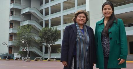 Conoce A Las Integrantes Del Servicio Psicopedagógico De Turismo Y Hotelería